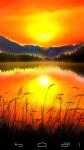 Romantic Sunset Wallpapers free screenshot 3/6