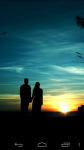 Romantic Sunset Wallpapers free screenshot 4/6
