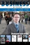 Business Review screenshot 1/1