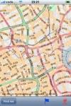Shanghai Street Map. screenshot 1/1