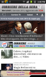 All Newspapers of Italy - Free screenshot 4/5