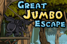 The Jumbo Escape screenshot 1/3