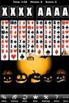 Phantom FreeCell  21 Halloween Themes Included! screenshot 1/1