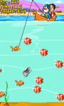 Nick Presents Keymon Goes Fishing screenshot 4/4