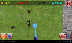 Water Defender screenshot 3/3