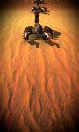 Scorpion king live wallpaper Free screenshot 4/5