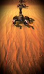 Scorpion king live wallpaper Free screenshot 5/5