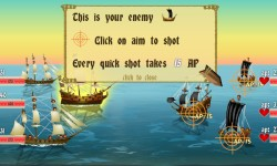Caribbean Admiral screenshot 1/4