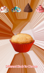 Cupcake Maker: Cooking Delicious Food Free screenshot 2/4