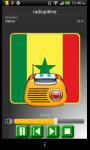 Senegalese Live Streaming Radio screenshot 3/3