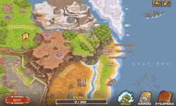 Cursed Treasure 2 free screenshot 2/6
