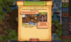 Cursed Treasure 2 free screenshot 3/6