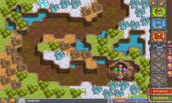 Cursed Treasure 2 free screenshot 4/6