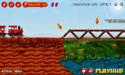 Dynamite Train screenshot 3/3