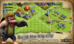 War of Clans screenshot 2/5