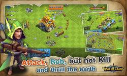 War of Clans screenshot 4/5