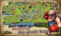 War of Clans screenshot 5/5