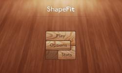 Shape Fit1 screenshot 1/4