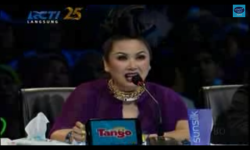 Indonesian Idol Video Clip screenshot 6/6