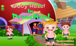 Baby Hazel In Preschool screenshot 1/6