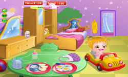 Baby Hazel In Preschool screenshot 4/6
