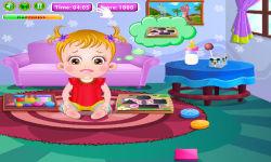 Baby Hazel Learns Shapes screenshot 3/5