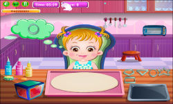 Baby Hazel Learns Shapes screenshot 5/5