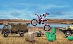 Jumping Ride screenshot 2/4
