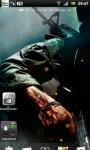 Call of Duty Live Wallpaper 1 screenshot 3/3