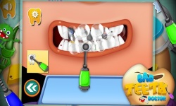 Bad Teeth Doctor screenshot 2/5