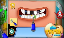 Bad Teeth Doctor screenshot 3/5