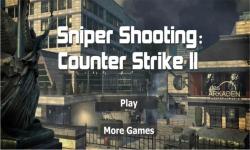 Top Counter Strike Shooting Game screenshot 3/4