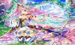 Anime Sexy Princess Warrior LWP screenshot 5/6