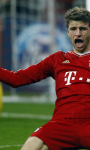 Thomas Muller Wallpapers Android Apps screenshot 4/6