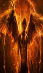 Fire Angel Live Wallpaper Best screenshot 2/5
