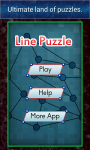 Line Puzzle : Check IQ screenshot 1/4