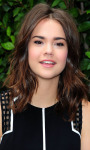 Maia Mitchell HD Easy Puzzle screenshot 1/6