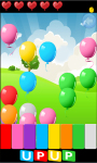 Kids Piano Balloons 2 screenshot 2/2