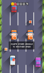 Traffic Crush Saga screenshot 4/4