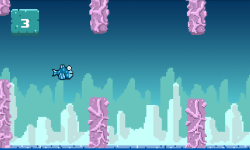 Flippy Fishy screenshot 1/6