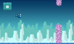 Flippy Fishy screenshot 2/6