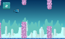 Flippy Fishy screenshot 4/6