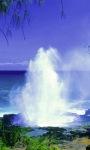Ocean Fountain Live Wallpaper screenshot 3/3