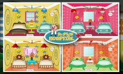 Dr Pigs Hospital - Kids Game screenshot 5/5