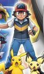 Pokemon The Movie HD wallpaper screenshot 1/6