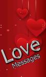 Love Messages 240x400 screenshot 1/1
