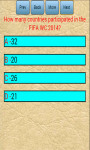 Gk Quiz free screenshot 2/3