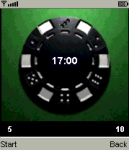 PokerTimer ME screenshot 1/1