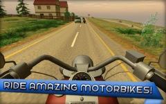 Motorcycle Driving 3D screenshot 2/2