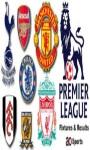 English 2014 Premier League slide puzzle screenshot 2/6